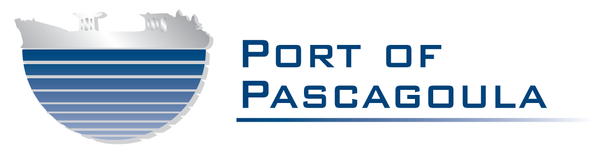 Port of Pascagoula